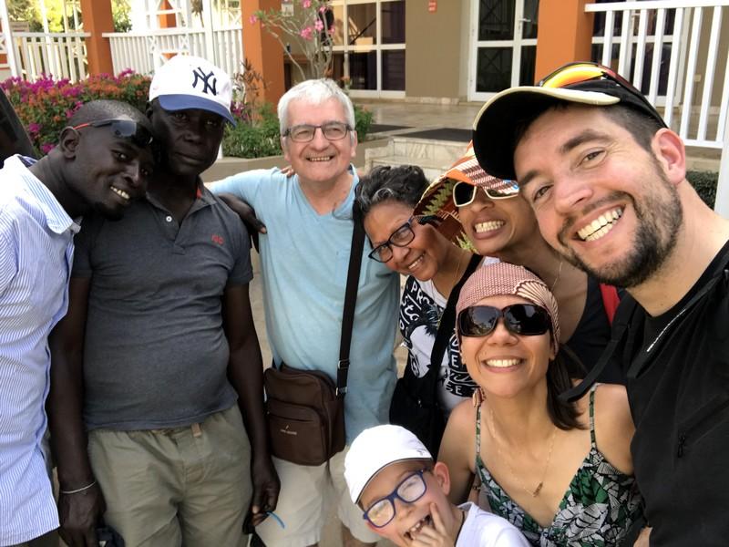 Association solidaire FOR SENEGAL à Lille