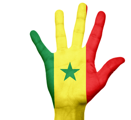 FOR SENEGAL LILLE